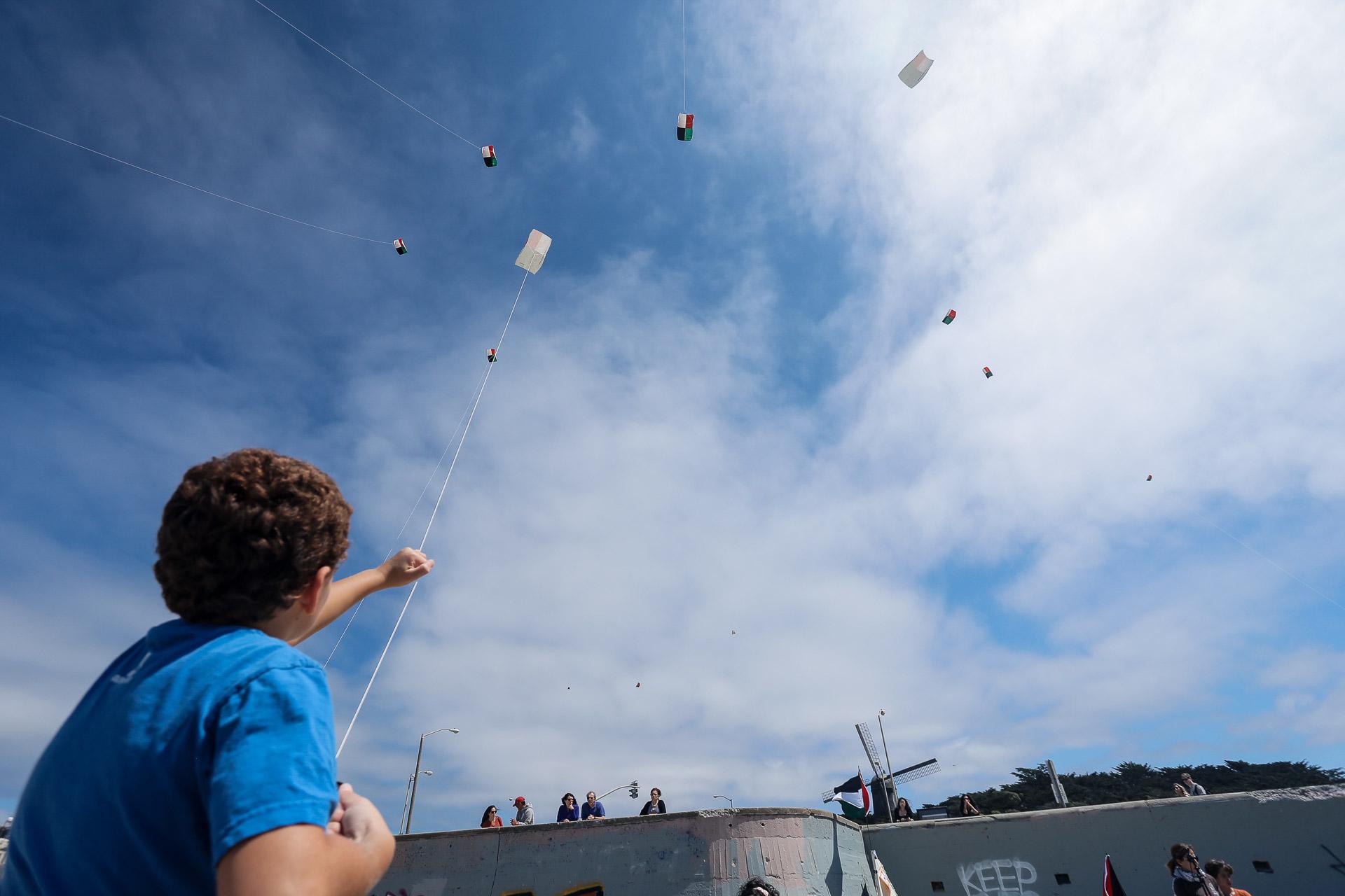 kids and kites por palestina size 1920x1280